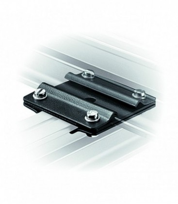 Manfrotto FF3211 - Double Bracket for Rail Crossing