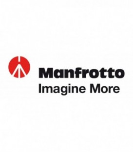 """Manfrotto I600B - 12"""" x 18"""" Solid Black Flag"""