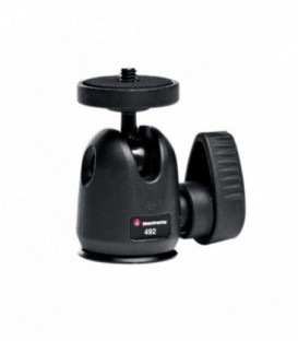 Manfrotto MN 492 - Micro Ball Head
