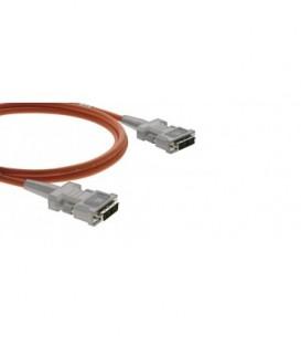 Kramer C-AFDM/AFDM-328/EU - DVI All Fiber Optic Cable with Converters - 100m