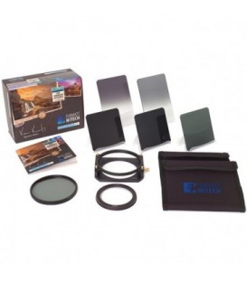 Formatt HTMK10077 - Formatt-Hitech Ken Kaminesky Signature Edition 100mm Master Kit