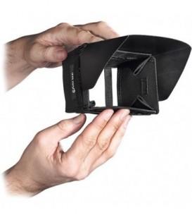 Sachtler SA1009 - Sachtler Bags Mini Hood for 3.5 inch Diameter LCD