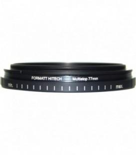 Formatt HT77Multistop - Hitech 77mm Multistop Fader