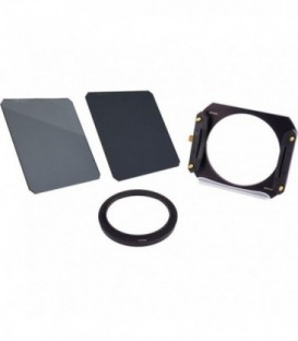 Formatt HT100NDSK67 - Hitech 100mm Neutral Density 2 Filter Starter Kit