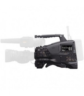 Sony PXW-X500//U - SONY SOLID-STATE MEMORY CAMCORDER