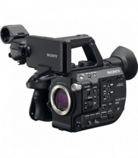 Sony PXW-FS5 - 4K Super 35 Handled E-Mount Camcorder