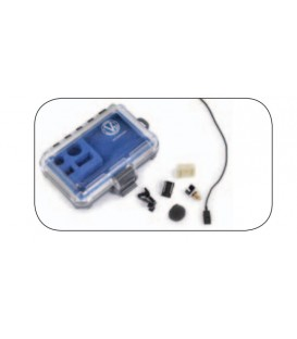Voice Technologies VT500WA - WPMC waterproof