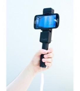 LiveU LU-GRP-00 - LiveU Smart Grip for LU-Smart App.