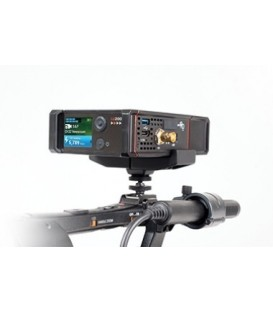 LiveU LU200-DVB - LU200 video transmit unit