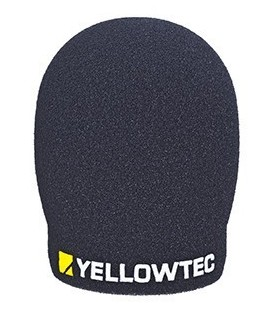 Yellowtec YT5102 - Yellowtec Windscreen for iXm black