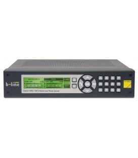 """Yellowtec YT6030 - b-line XT Half 19"""" 1U b-line XT Dual Line Digital Hybrid"""