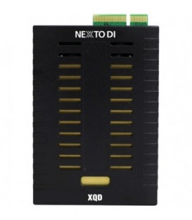 NextoDi NS25-04012 - XQD Bridge memory module