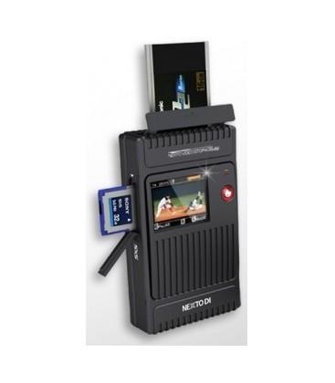 NextoDI NV28-1001 - Mobile Backup storage unit HDD, 1TB, with Wifi