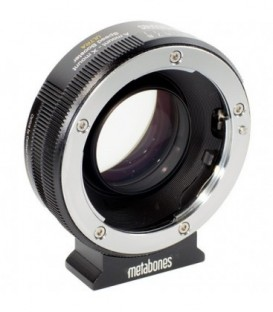 Metabones MB_SPA-X-BM2 - Sony Alpha to X-mount Speed Booster ULTRA 0.71x