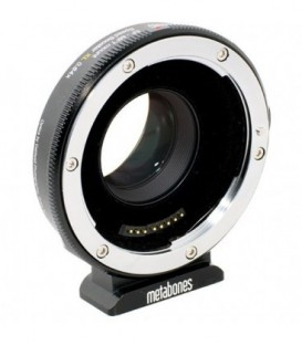 Metabones MB_SPEF-M43-BT3 - Canon EF to Micro 4/3 T Speed Booster XL 0.64x