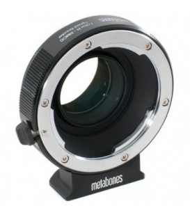 Metabones MB_SPLR-BMCC-BM1 - Leica R to BMCC Speed Booster