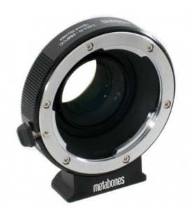 Metabones MB_SPLR-BMPCC-BM1 - Leica R to BMPCC Speed Booster