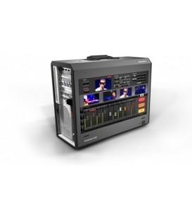JVC SCASE500 - Streamstar CASE 500