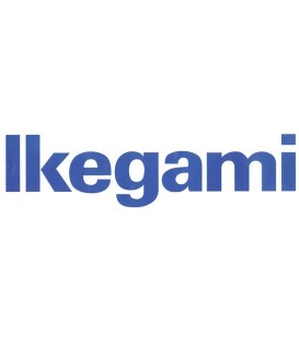 Ikegami Rack mounting - Rack mounting metal kit