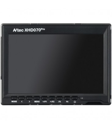 "Avtec XHD070Pro - Lightweight 7"" HD DoP Monitor"