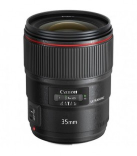 Canon 9523B005 - EF 35mm f/1.4L II USM