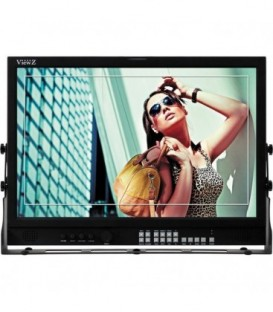 ViewZ VZ-215PM-P - 21.5 inch Full HD Resolution 3G Monitor