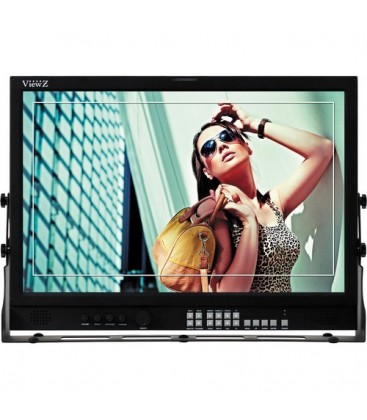 ViewZ VZ-215PM-P - 21.5 inch Full HD Resolution 3G Monitor