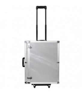 ViewZ VZ-215CC - Carrying Case (Hard / with trolley)
