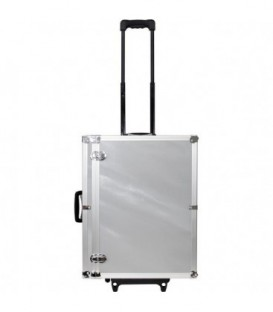 ViewZ VZ-240CC - Carrying Case (Hard / with trolley)