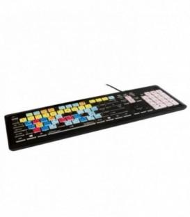 Editors Keys EK-KB-CBASE-BLW-DE - Backlit Keyboard