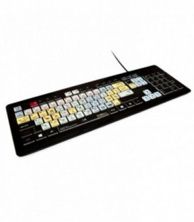 Editors Keys EK-KB-PPROCC-BLW-DE - Backlit Keyboard