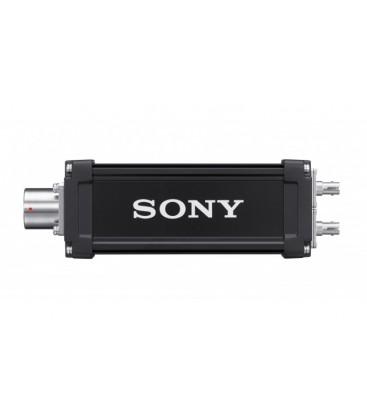 Sony HKCU-SM100 - HSCU/HDCU/BPU Single Mode Fiber ST type transmission adapter