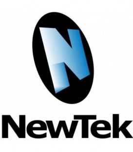 Newtek LIVEMEDIASERVER2 - LiveMedia SERVER 2-Channel 1RU Turnkey