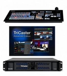 Newtek TRMSXD460SUM15 - TriCaster 460-MS AE