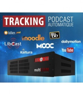 Multicam Tracking - Multicam Tracking (FULL Automated)