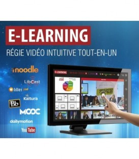 Multicam E_Learning - Multicam E-Learning (semi Automated)