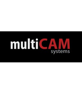 Multicam CAB AiO 20M - 20m Cable All-in-One (control, SDI, alim.) certified