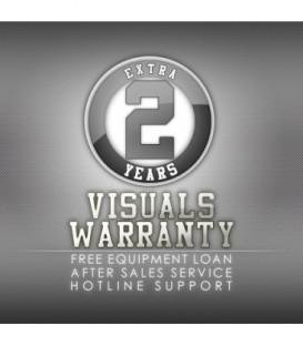 Newtek SERV24TC4 - 24-month warranty extension