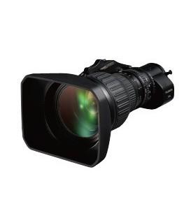 Fujinon UA22x8BERD - 2/3 inch 4K UHD ENG Lens