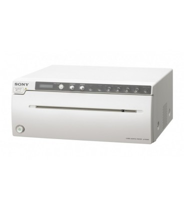 Sony UP-991AD - A4 Analogue and Digital Printer for B&W Paper and blue film print