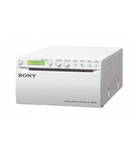Sony UP-X898MD - A6 Analog and Digital B&W Printer