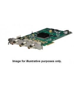VidiGo VH-DE02 - Deltacast DELTA-hd-e 02 SDI card
