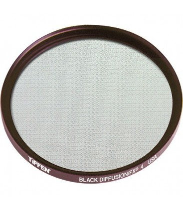 Tiffen 105CBDFX4 - 105C Black Diff 4 Filter