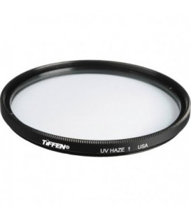 Tiffen 107CHZE - 107C Uv Haze 1 Filter
