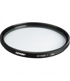 Tiffen 107CFHZE - 107Cf Uv Haze 1 Filter