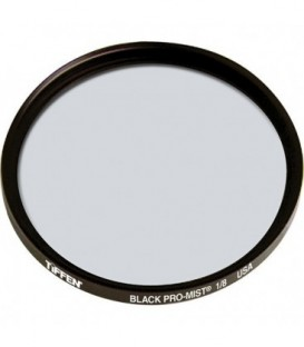 Tiffen 107CBPM18 - 107C Black Pro Mist 1/8 Filter