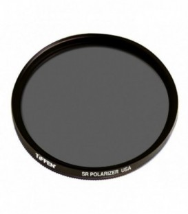 Tiffen 107CSRPOL - 107C Sr Polarizer Filter