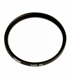 Tiffen 125CCLR - 125C Clear Filter