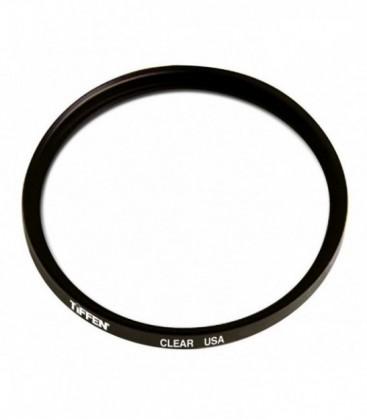 Tiffen 125CCLR - 125C Clear Filter