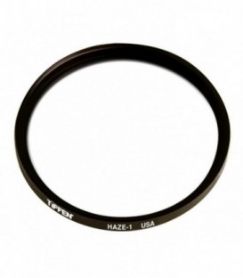 Tiffen 125CHZE - 125C Uv-Haze 1 Filter